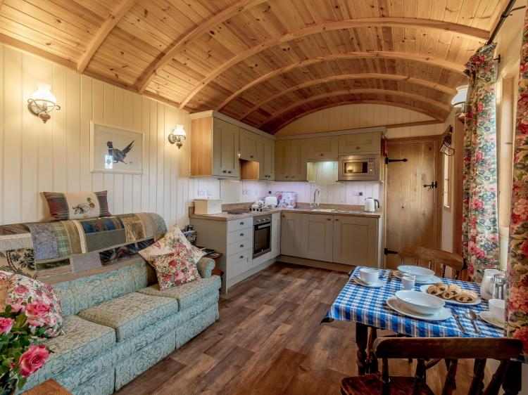 Wrekin Lodge (77906)