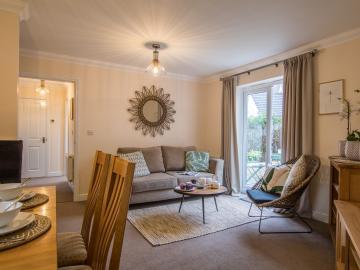 Woodland Cottage - Devon (77931)