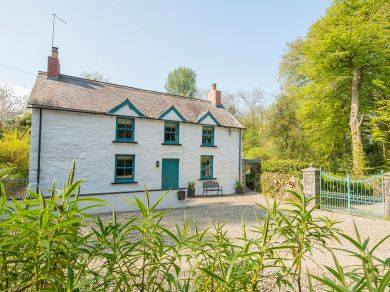 Glaspant Lodge (77953)