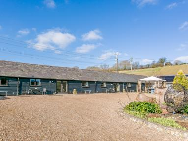 Ashford Holiday Cottages (77972)