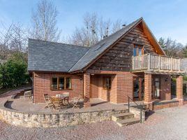 The Malvern Chestnut Lodge
