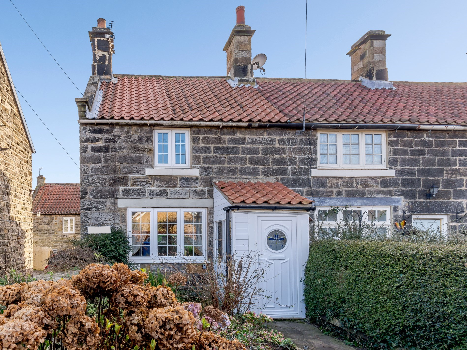 1 Bedroom Cottage in Whitby, Yorkshire Dales