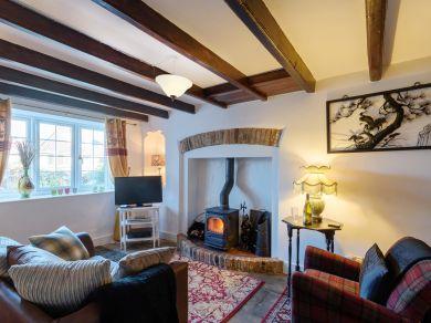 Hawthorn Cottage - Sleights (78047)