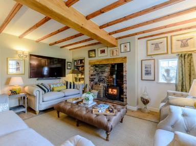 Yew Tree Cottage - Normanby (78054)