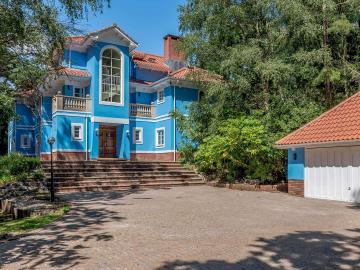 Haven Villa (78060)