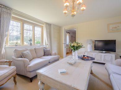 Lavender Hill Cottage (78084)