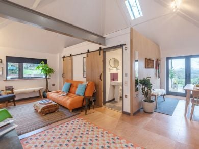 Studio At Haven House (78087)