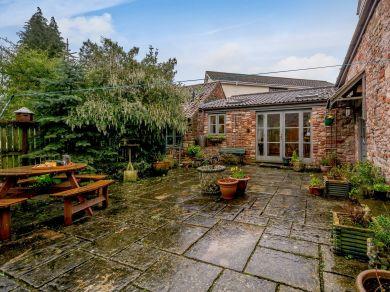 Harptree Cottage (78092)
