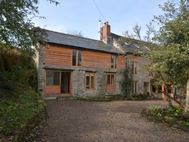 Old Mill Cottage Presteigne (78095)