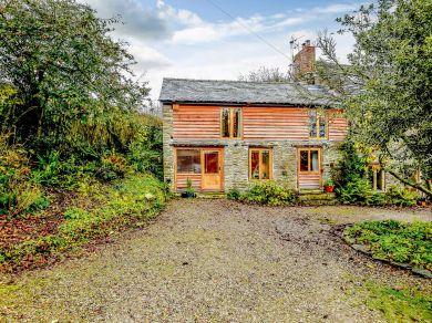 Old Mill Cottage Presteigne (78095)