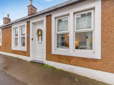 Eden Cottage - Thornhill (78100)