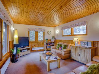 The Bracken Edge Lodge (78112)
