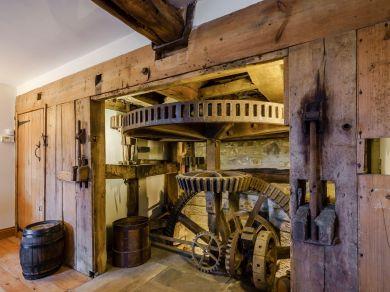 The Mill House - Richmond (78119)