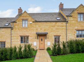 Jacksons Cottage