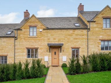 Jacksons Cottage (78128)