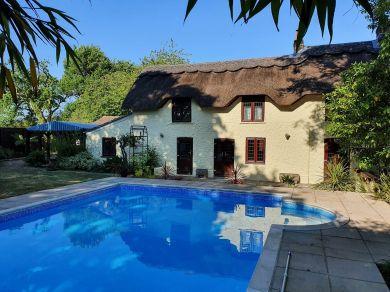 Flanders Cottage (78134)