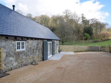 Nell's Barn (78165)