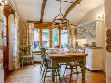 Penny Bun Cottage (78210)