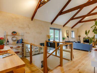 Dovecote Barn (78216)