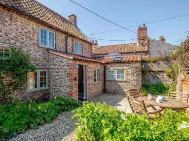 Catlin Cottage - Cley (78233)
