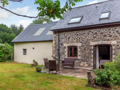 Woolley Honeysuckle Cottage (78259)