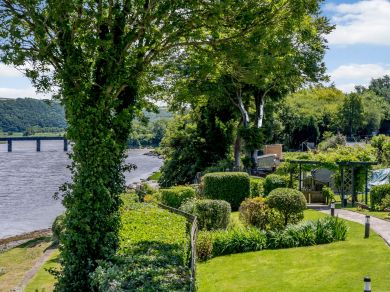 Riverside Cottage - Devon (78266)