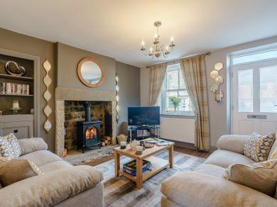 Acorn Cottage - Harrogate (78286)