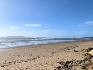 Beach Walk Burry Port (78298)