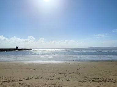 Beach Walk Burry Port (78298)
