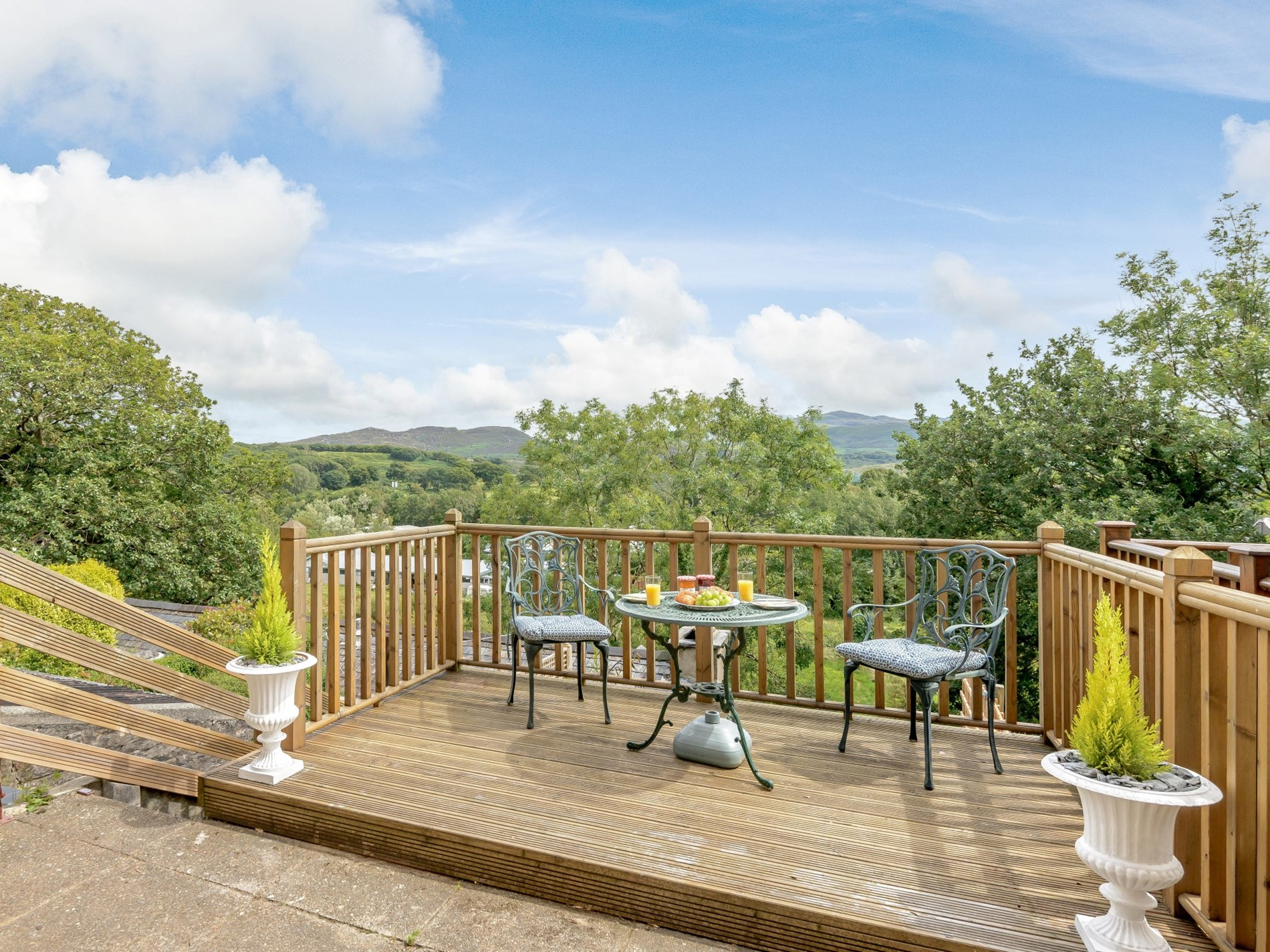 1 Bedroom Cottage in Penrhyndeudraeth, Snowdonia and North Wales