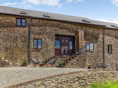 Tawny Cottage (78304)