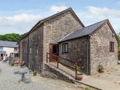 Gander Cottage (78305)