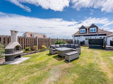 Shore Cottage - Selsey (78320)