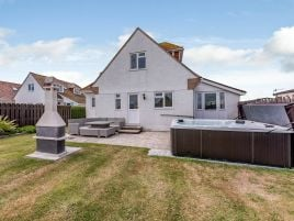 Seaview Cottage - Selsey