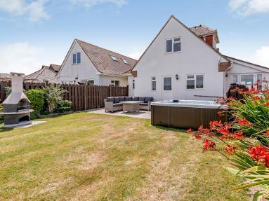 Solent Cottage - Selsey (78322)