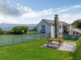 Churchtown Cottage – Atlantic View