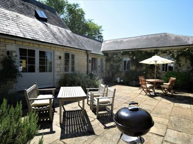 The Coach House - Wicken (78334)