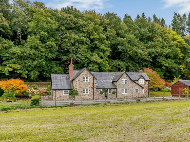 Lower Stocking Cottage (78336)