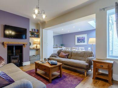 Lavender Cottage Hideaway (78340)