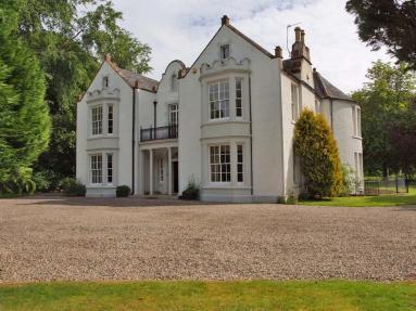 Pitcalzean House - Tain (78341)