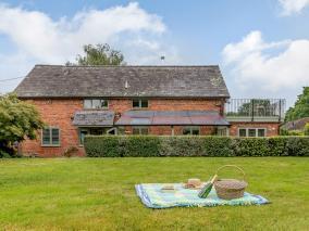 The Granary - Kinsham Farm (78350)