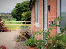 The Cote - Kinsham Farm