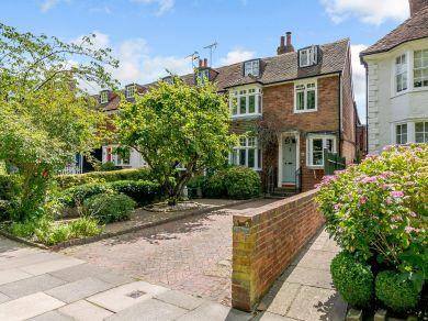 Quince Cottage - Tenterden (78370)
