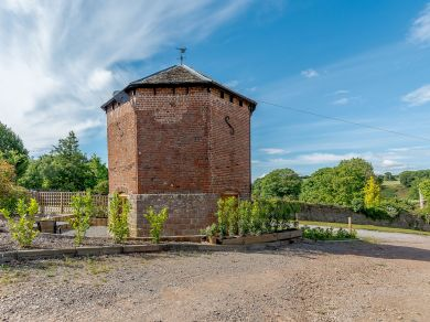 The Dovecote (78375)