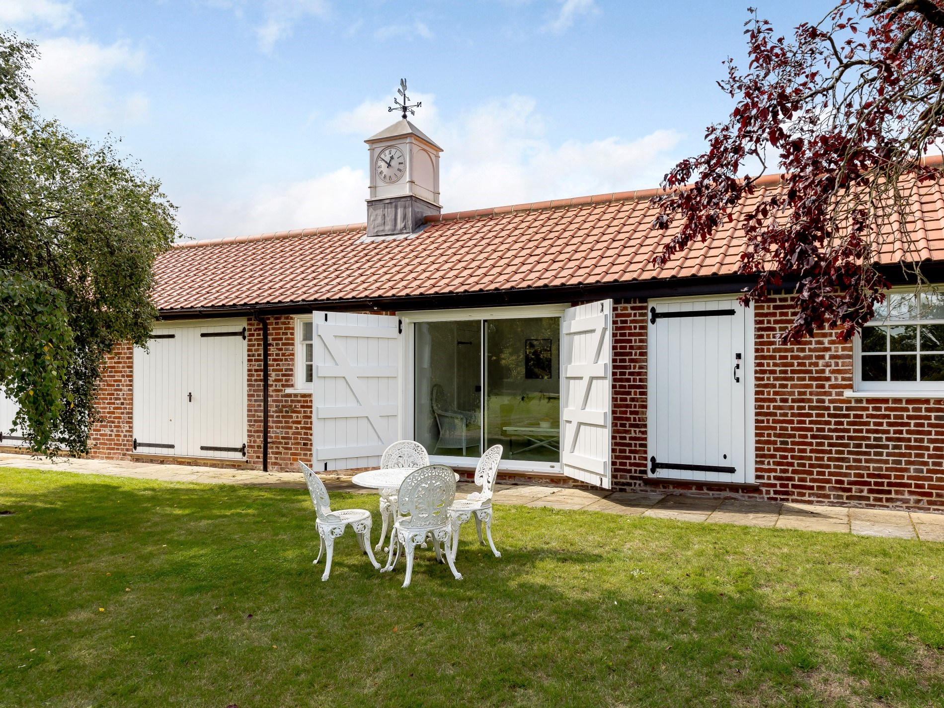 1 Bedroom Cottage in Manningtree, South of England