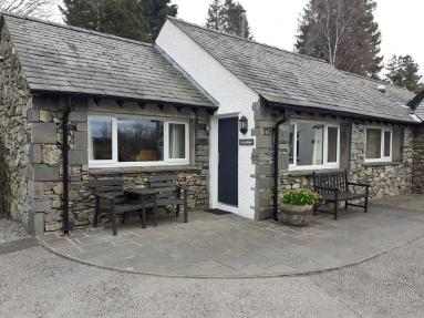 Grizedale - Lake District (78403)