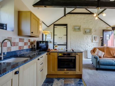 Holcombe Valley - Swallow Cottage (78432)