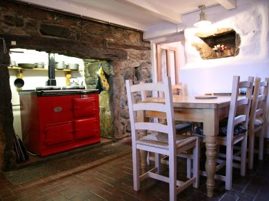 Chirgwin Cottage - Newlyn (78445)