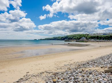 Shoreside Saundersfoot (78448)