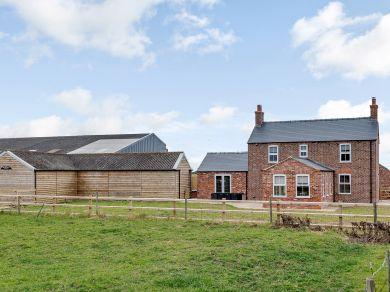 Poplar Farm - Mablethorpe (78453)